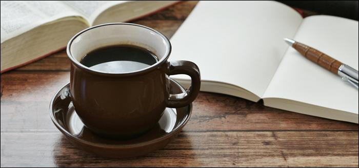 焦らずに、コーヒでも飲んで一息ついて確認していきましょう。